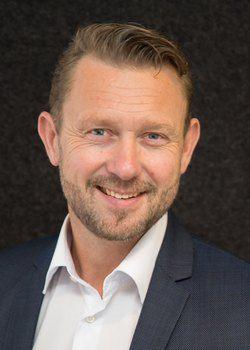 Petter Leon Fauske