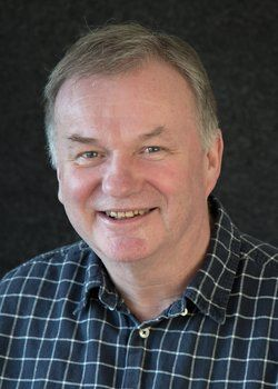 Jan Petter Urke