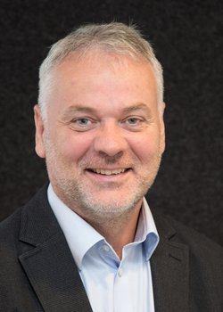 Geir Jostein Stenersen