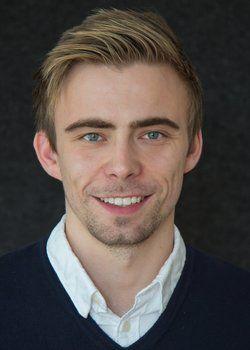 Stig Morten Skaar
